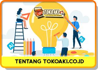 Tentang TokoAki.co.id