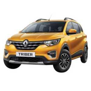 Renault Triber (2019-sekarang) -