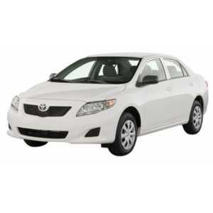 Toyota New Altis E140 (2008-2013) - Toyota New Altis E140 (2008-2013) 2.0 & 1.8