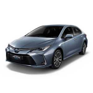 Toyota All New Altis E210 (2020-Sekarang) - Hybrid, Bensin