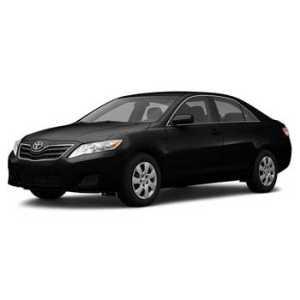 Toyota Camry (2007-2011) - Bensin