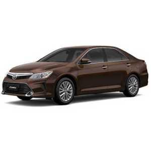 Toyota Camry  (2012-2018) - Bensin, Hybrid