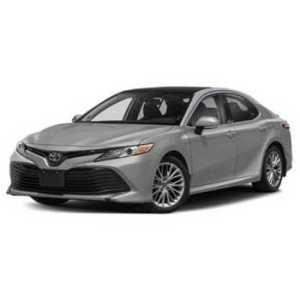 Toyota Camry (2019 - Sekarang) - Bensin, Hybrid