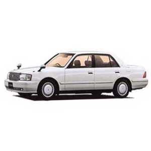 Toyota Crown (1989-1999) - Crown (1989-1999)