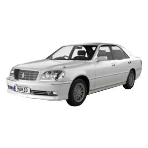 Toyota Crown (2003-2018) - Crown (2003-2018)