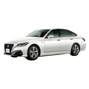 Toyota Crown (2019-Sekarang) - Crown (2019-Sekarang)