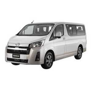 Toyota Hiace (2019-Sekarang) - Hiace (2018-Sekarang)