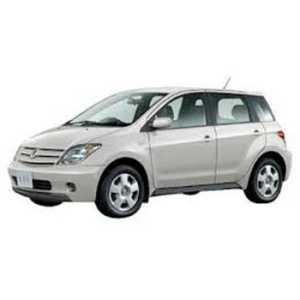 Toyota IST (2003-2006) - IST (2003-2006)