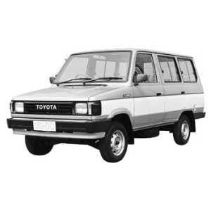 Toyota Kijang Grand - 1997 - Kijang Grand