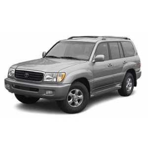 Toyota LandCruiser 100 (2000-2007) - LandCruiser 100 (2000-2007)