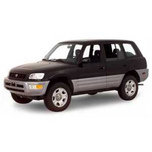 Toyota RAV4 (1994-2000) - RAV4 (1994-2000)