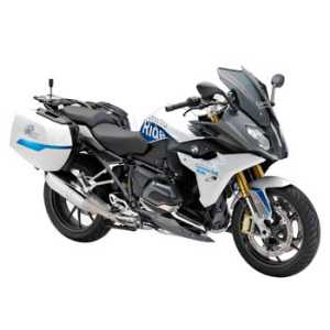 BMW R1200RS (2015-2018) - R1200RS (2015-2018)