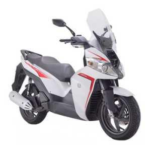 Benelli New Caffenero 150 - New Caffenero 150