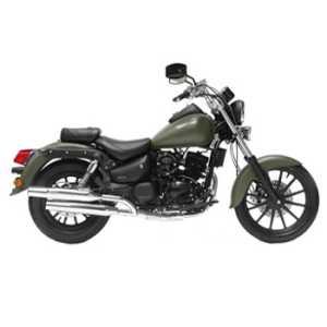 Benelli Motobi 200 -