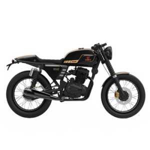 Benelli Motobi 152 -