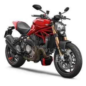Ducati Monster - Monster