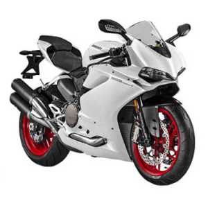 Ducati Panigale - Panigale