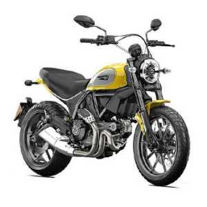 Ducati Scrambler Icon - Scrambler Icon