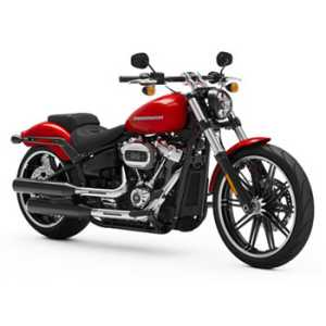 Harley Davidson Breakout - Breakout