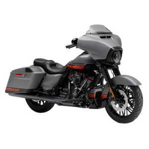 Harley Davidson CVO Street Glide - FLHX Street Glide