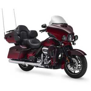 Harley Davidson CVO Limited - FLHTCUTG Tri Glide Ultra