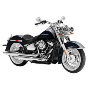 Harley Davidson FLDE Deluxe - FLDE Deluxe