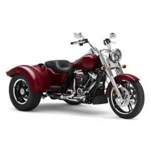 Harley Davidson FLRT Freewheeler - FLRT Freewheeler