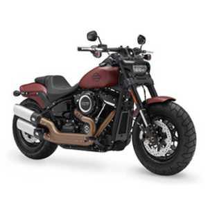 Harley Davidson Fat Bob - Fat Bob