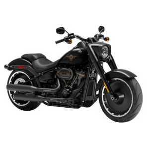 Harley Davidson Fat Boy - Fat Boy