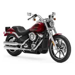 Harley Davidson Low Rider - Low Rider