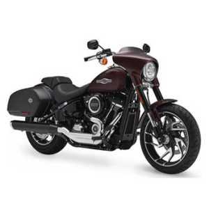Harley Davidson Sport Glide - Sport Glide