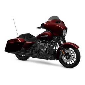 Harley Davidson Street Glide Special - street Glide Special