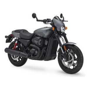 Harley Davidson Street Rod - Street Rod