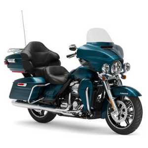 Harley Davidson Ultra Limited - Ultra Limited
