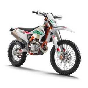 KTM 450 EXC-F Six Days - 450 EXC-F Six Days