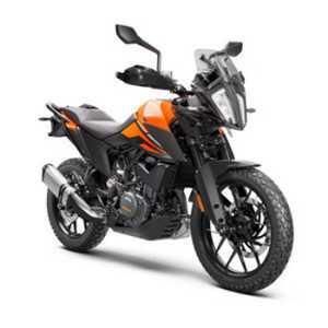 KTM 390 Adventure - 390 Adventure