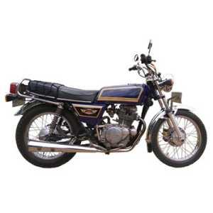 Kawasaki KZ200 Binter Merzy -
