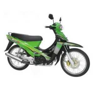 Kawasaki Blitz R - Blitz R