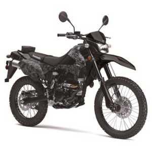 Kawasaki KLX250 - KLX250