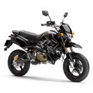Kawasaki KSR110 - KSR110