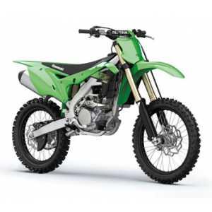 Kawasaki KX250F - KX250F