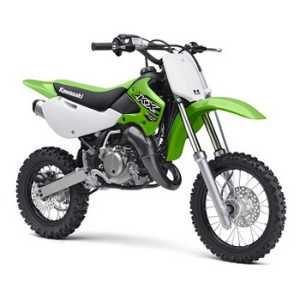 Kawasaki KX65 - KX65