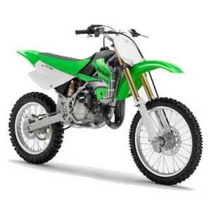 Kawasaki KX85 - KX85