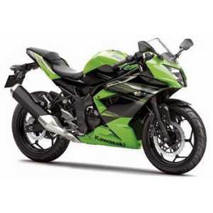 Kawasaki Ninja 250RR Mono - Ninja 250RR Mono