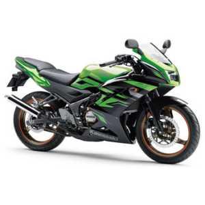 Kawasaki Ninja RR150 - Ninja RR150