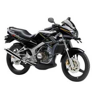 Kawasaki Ninja S R150 -
