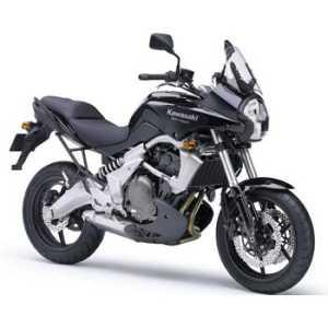 Kawasaki Versys - Versys
