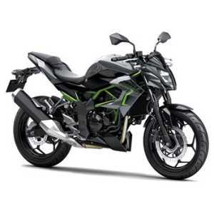 Kawasaki Z250SL - Z250SL
