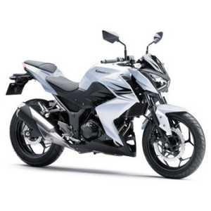 Kawasaki Z250 - Z250