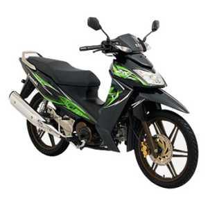 Kawasaki ZX130 - ZX130